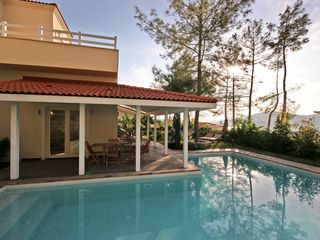 Gocek villa photo - Villa Mistral Pool