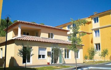 1 bedroom accommodation in Le Tholonet
