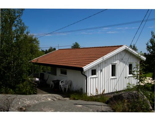 Holiday house for 6 persons ideal for families and anglers