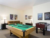 5/5.5, Game Room, Private Pool/Spa, Grill, Golf View, FREE Waterpark Access