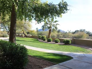 Scottsdale North condo photo - Take a walk around the beautiful grounds.