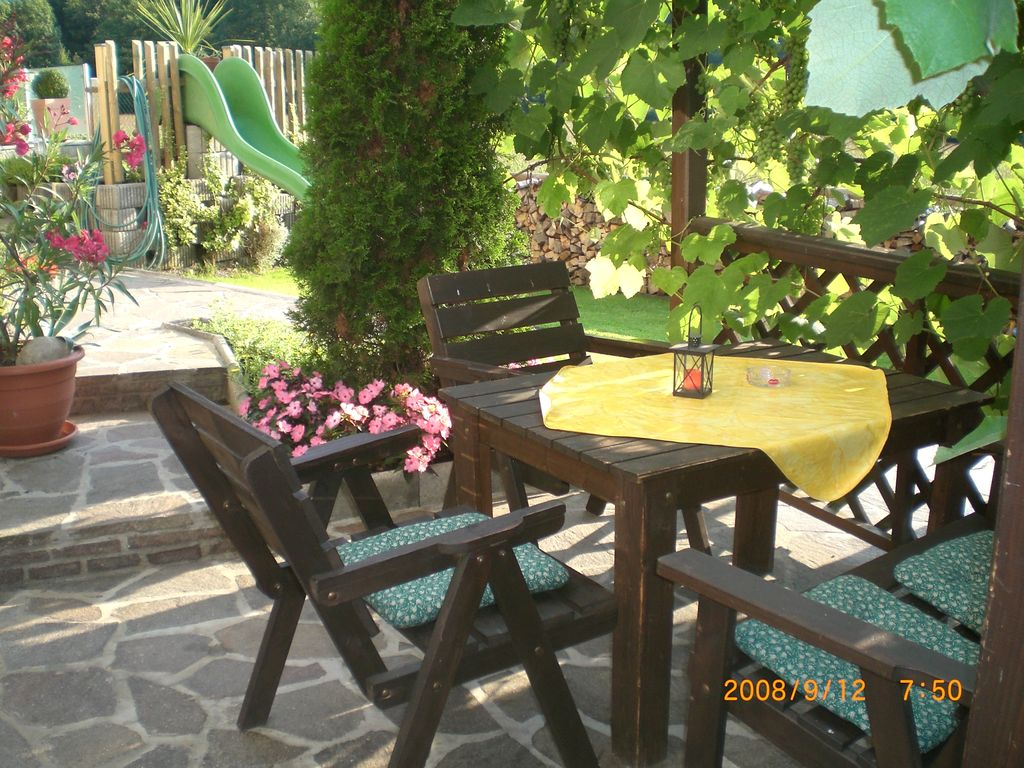 Holiday apartment, close to the beach, Oberjeserz, Carinthia