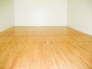Williamsburg condo photo - Raquetball Court