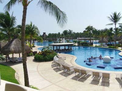BEST Vacation at Grand Mayan Resort