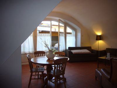 SPECIAL OFFER!!! - EXCEPTIONAL APARTMENT IN HISTORICAL CENTER - LAKE GARD