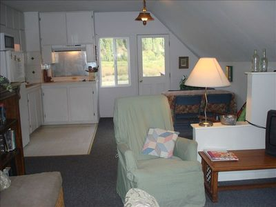 Silverton apartment rental