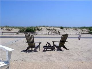 Point Pleasant Beach house photo - Beach Front