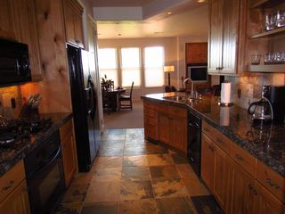 St. George townhome photo - Large Kitchen Fully Equiped