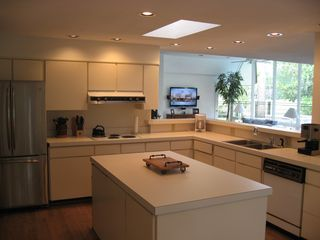 Sea Pines house photo - Kitchen