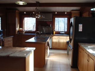 Thornton barn photo - .fully equipped kitchen