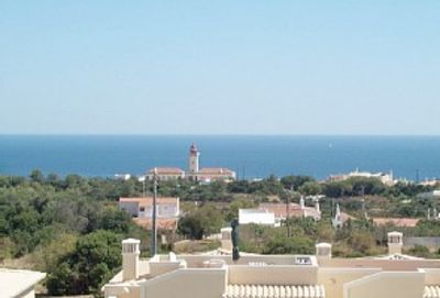 Clube Golfemar villa rental - View from the Roof Terrace