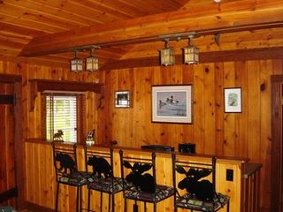 Harbor Springs lodge photo - Blisswood-Merganser Kitchenette/snack bar