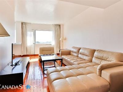 Furnished Apartment Montreal Mont-Royal