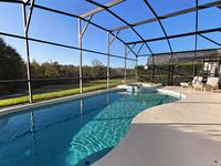 Conservation View, Pool/Spa, Pc with Free Wi-Fi, Full AirCon Game Room