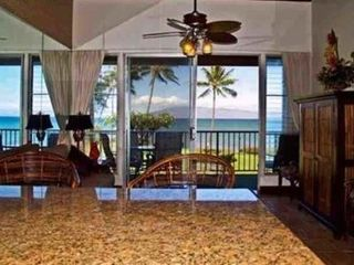 Lahaina condo photo - View from Kitchen