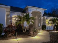 4 bed/3bath Englewood home with pool, walking distance to Manasota Beach!