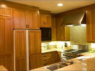 Mountain Village condo photo - Fully Equipped Kitchen