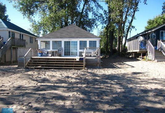 Cottage Rentals Long Point Beach Ontario