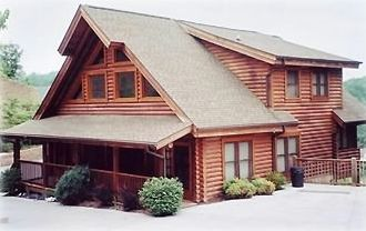 Pigeon Forge cabin rental - Mountain Escape Cabins