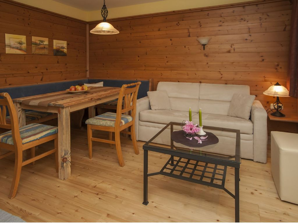 Holiday apartment, 45 square meters , Kirchdorf In Tirol, Austria