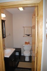 1/2 Bath First Floor - Alexandria Bay cottage vacation rental photo