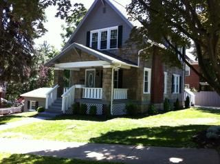 State College house rental - From Prospect Avenue