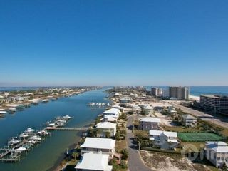 Orange Beach condo photo - view to the east