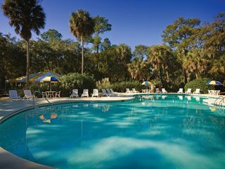Edisto Island condo photo - Pool