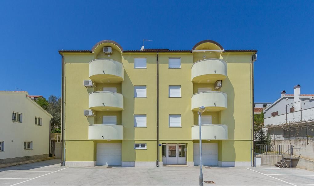 Holiday apartment 405239