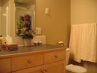 Banff condo photo - Ensuite bath