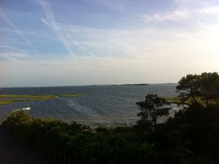Fenwick Island house photo - Spectacular views