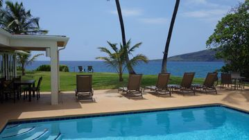 Kealakekua Bay house rental - Spectacular!