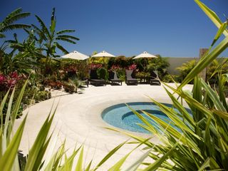 San Jose del Cabo condo photo - Jacuzzi