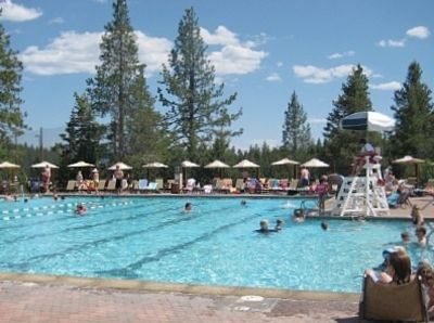 Trout Creek Pool and Fitness Center (Pool Seasonal, Hot Tub Year Round)