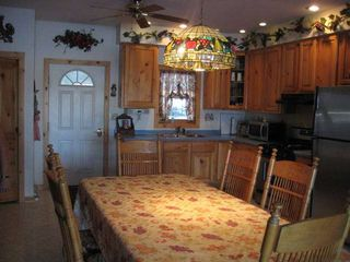 Rhinelander house photo - Kitchen