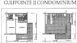 Marathon condo photo - Townhouse Floor Plan
