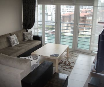 Holiday apartment 267768