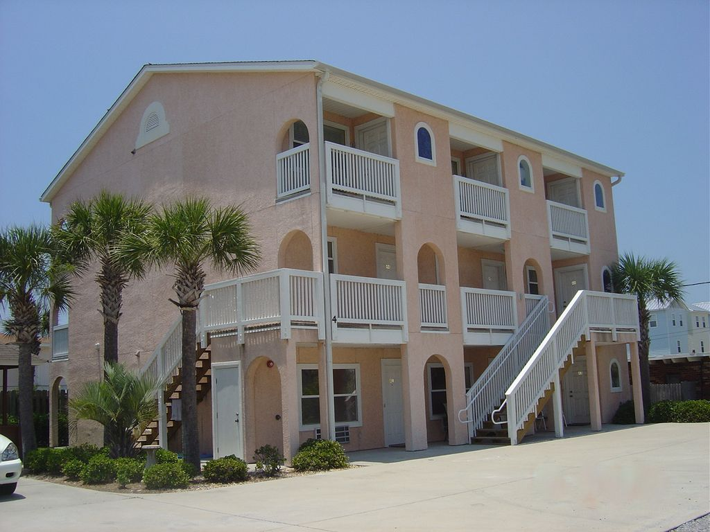 Panama city beach access 93