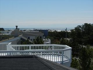 Barnegat Light house photo - view