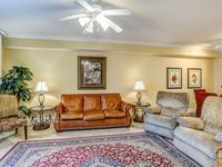 Beautiful Condo!!  INCLUDES BEACH CHAIRS!  CALL NOW FOR SPRING & SUMMER