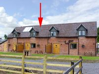 VINE BARN, pet friendly in Eaton-Under-Heywood, Ref 4138