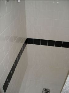 Tile Bath Showers and Floors