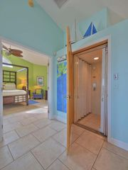 Ponte Vedra Beach house photo - Elevator on main floor; can hold a wheelchair; great for luggage and groceries!