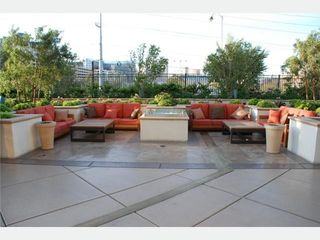 Las Vegas condo photo - Fire Pit At Every Tower For Those Cool Nights