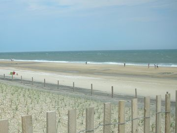 Beautiful Wide Section of South Bethany Beach just a Short Walk Away