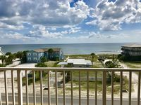 Look no further!  Amazing new to the market 2/2 with gorgeous ocean view!
