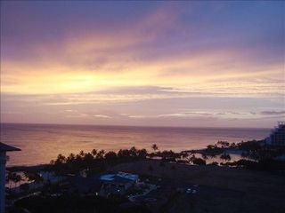 Kapolei condo photo - Famous Ko Olina Sunset !!