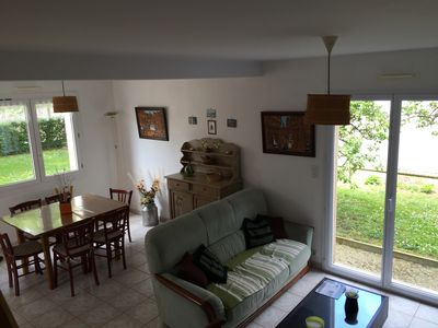 Holiday house with land Clos-Saint Briac - Seaside - Brittany