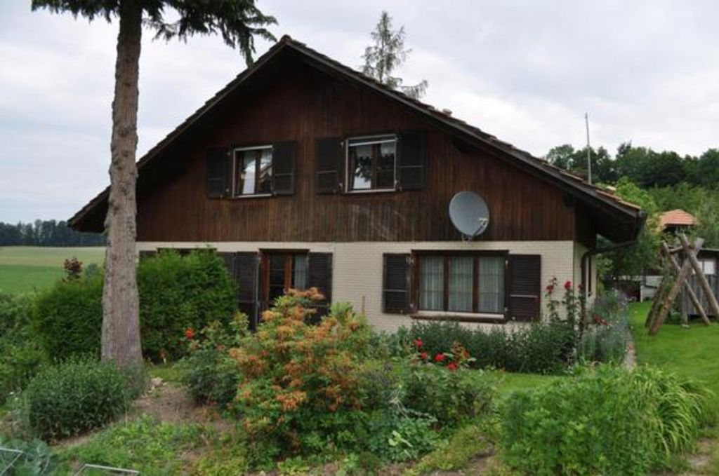 Holiday Rohrbachgraben for 4 - 5 people with 2 rooms - Apartment