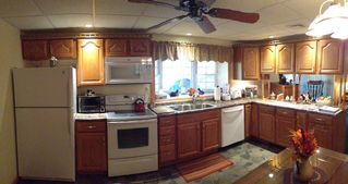 Winchester apartment photo - Panoramic View of Kitchen